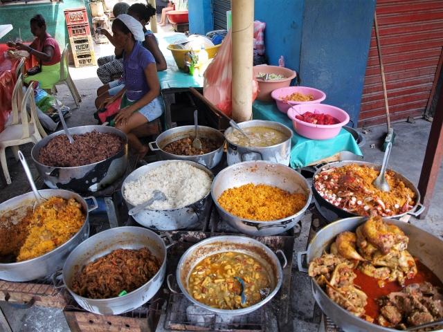 Tours en Cartagena al Mercado de Bazurto