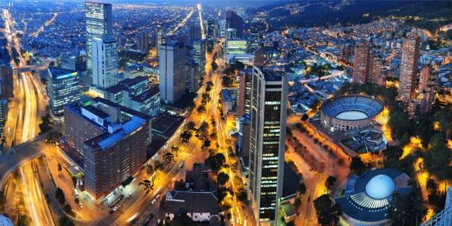 Los mejores cinco planes en Bogotá para hacer el 2020