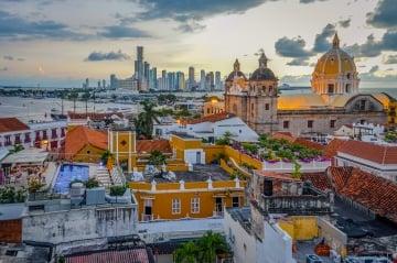Excursiones y tours en Cartagena para explorar la ciudad desde otra perspectiva