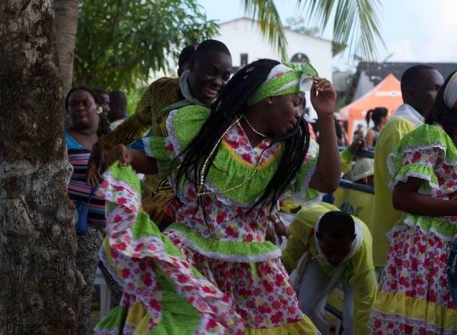 Tours en Cartagena a San Basilio de Palenque