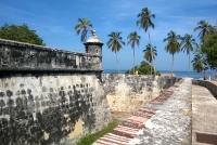 Cómo llegar a Bocachica en Cartagena y qué hacer en esta isla fortificada
