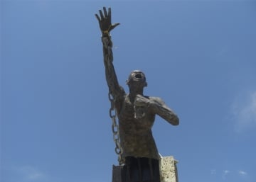 Razones para visitar San Basilio de Palenque, la cuna de la libertad