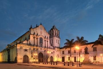 Cinco iglesias en Popayán para conocer por su magnífica arquitectura e historia