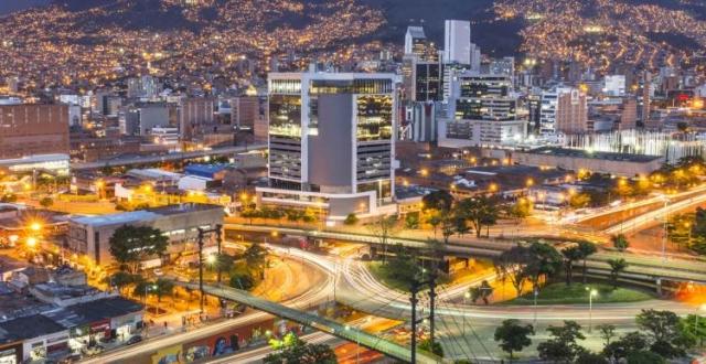 Semana Santa en Medellín Colombia