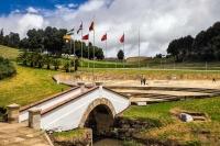Conoce la importancia del Puente de Boyacá y cómo llegar a este lugar