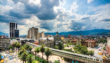 Los mejores tours en Medellín y Antioquia para conocer sus riquezas