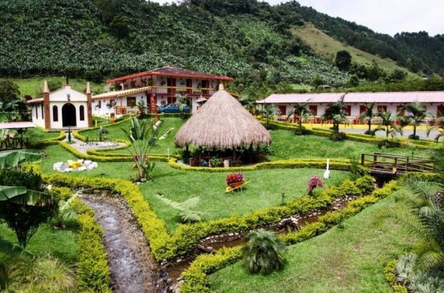 Año nuevo en colombia