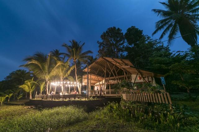 Ecohotel en Colombia