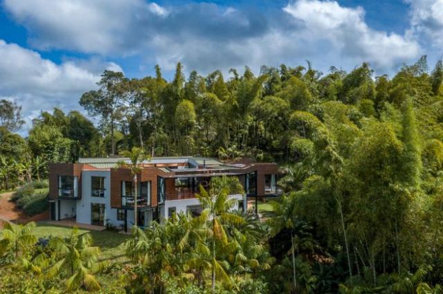 Ecohoteles en Colombia