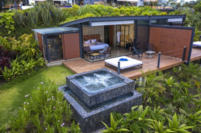 Bio habitat Mejores Ecohoteles en Colombia