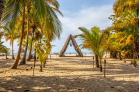 Top ecohoteles en Colombia para conectarse con la naturaleza