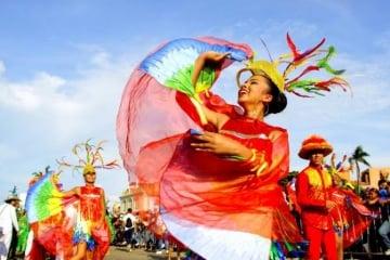 Las mejores ferias y fiestas que se celebran en Cartagena y Bolívar