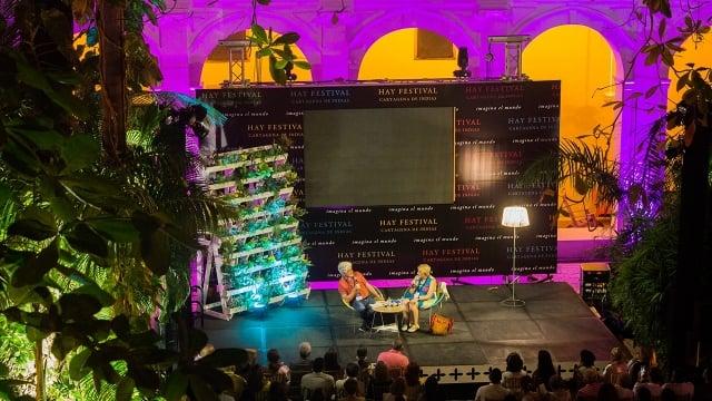 Ferias y fiestas en Cartagena