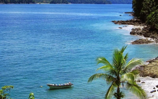 Slow Travel en Colombia - Bahia Solano