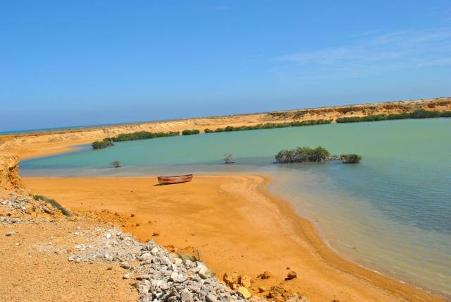 Slow Travel en Colombia - Punta Gallinas