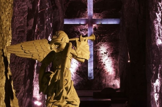 Mejores destinos para vivir la Semana Santa en Colombia. Turismo religioso