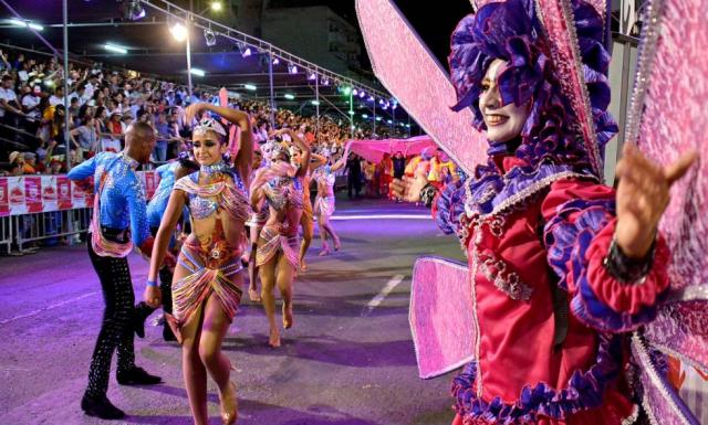 Ferias y fiestas Cali