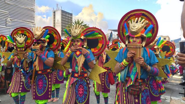 Calendario de ferias y fiestas en Colombia para el 2021