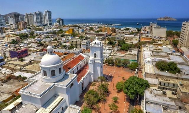 Guía de 4 días para disfrutar de Santa Marta ¿Qué ver, qué visitar, qué hacer?