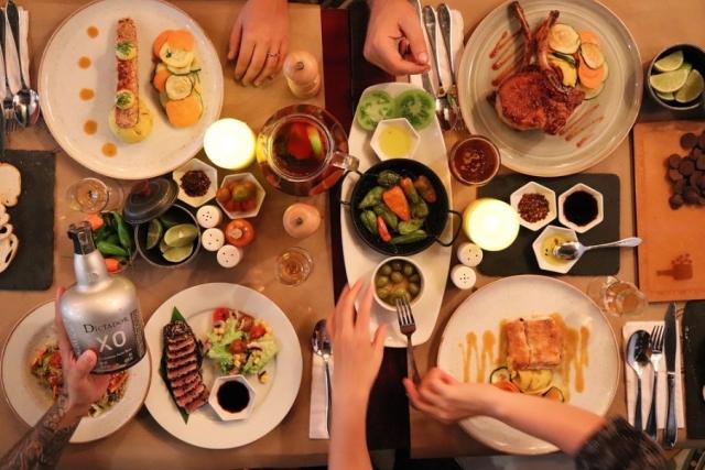 Los mejores restaurantes en Cartagena. Dónde comer en la fantástica
