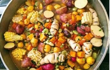 Los platos típicos de Boyacá que no puedes dejar de probar