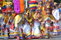 Prepárate para vivir el Carnaval de Barranquilla con la programación oficial