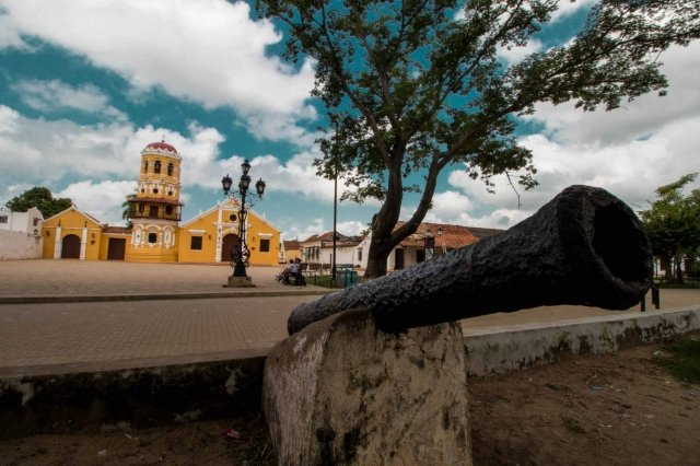 pueblos en bolivar mas lindos