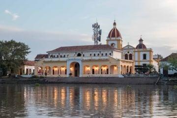Cinco pueblos en Bolívar que no esperabas que existieran