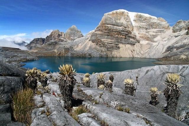 Nevado El Cocuy