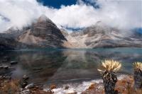 Cómo llegar al Nevado El Cocuy en Boyacá, recomendaciones y más