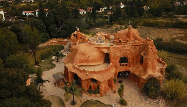 Boyaca: Casa de Terracota