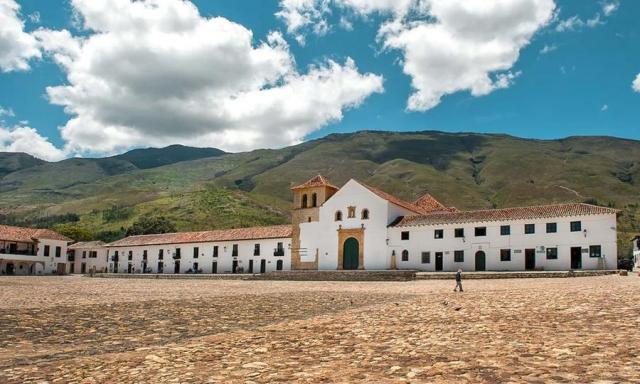Boyaca - Villa de Leyva
