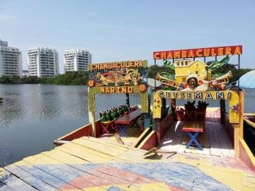 Conoce Las Chambaculeras: La nueva opción ecoturística en Cartagena