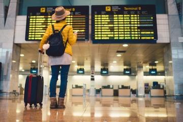 Consejos y recomendaciones para viajar y evitar el contagio del coronavirus