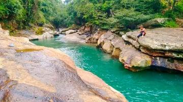 Esto es todo lo que tienes que saber sobre el Cañón del Río Güejar
