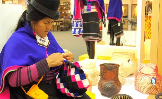 Cauca comunidades indigenas