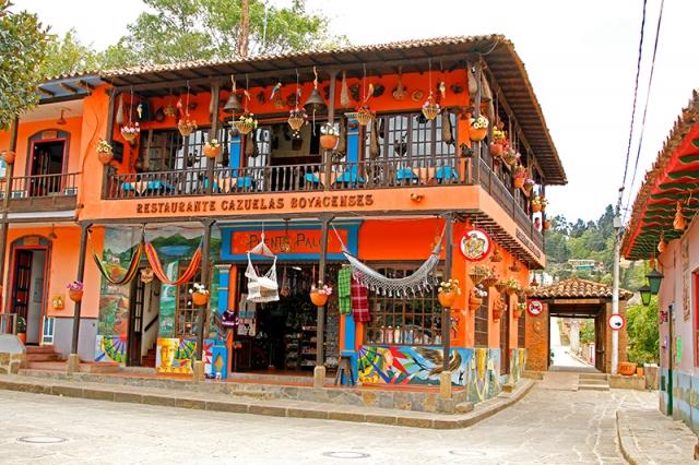 Pueblos de Boyacá - Raquirá