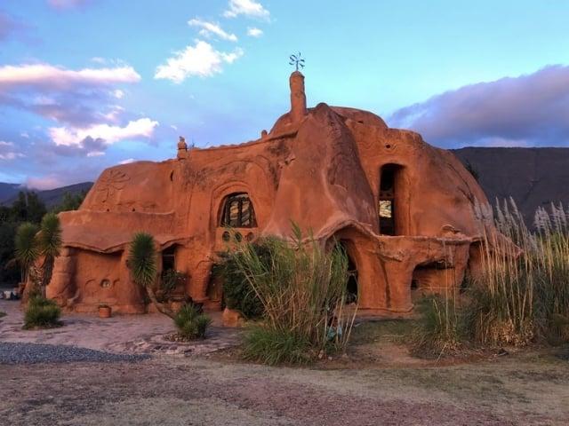 Todo para que sepas cómo llegar a la Casa de Terracota en Villa de Leyva