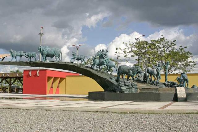 Meta Parque Las Malocas