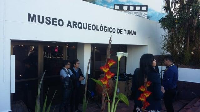 Museo de tunja