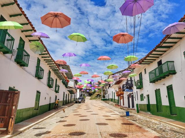 San Agustín - Destinos más acogedores de Colombia