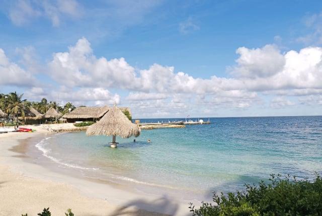 Isla Múcura y Tintinpan