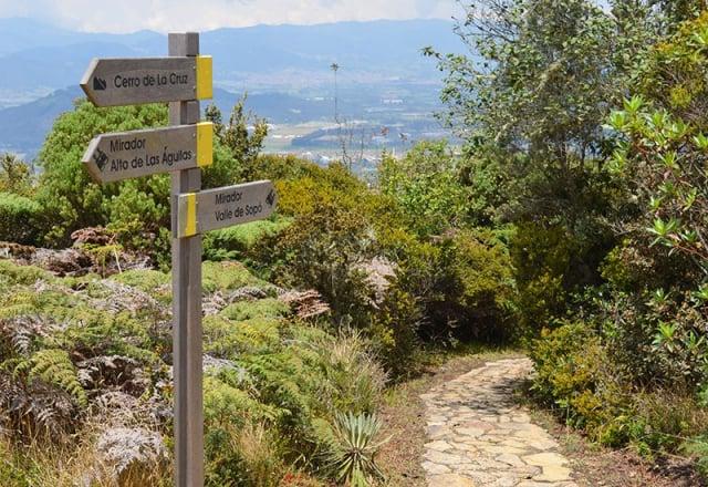 Cómo llegar al Parque Pionono en Sopó y qué hacer