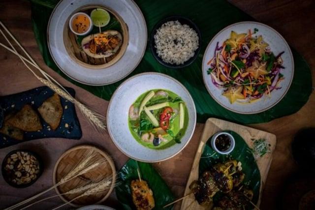 Restaurantes en Santa Marta - Padma