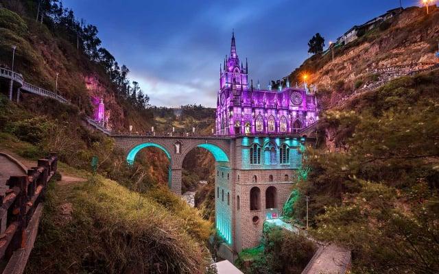 Lugares más lindos de Colombia