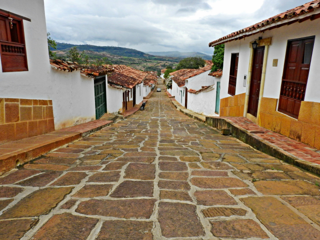 Photography in Colombia