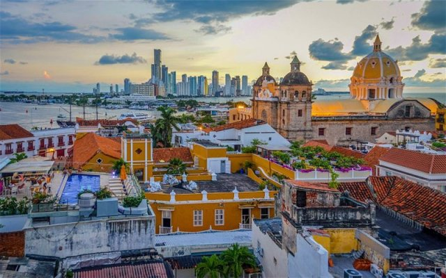 Best places for photography lovers in Colombia