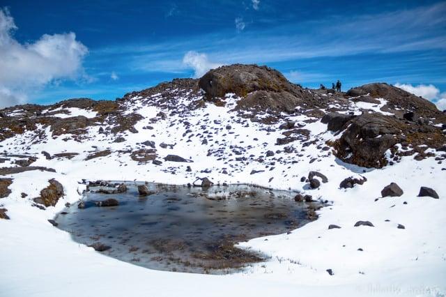 Trekking en Colombia - Santa Isabel