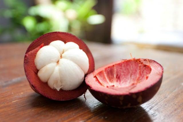 Frutas colombianas
