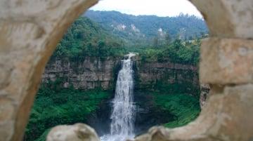 Cómo llegar al Salto del Tequendama, uno de los lugares más impresionantes de Colombia